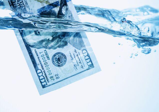 riciclaggio dei soldi sporchi
