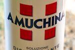 Gel disinfettante Amuchina