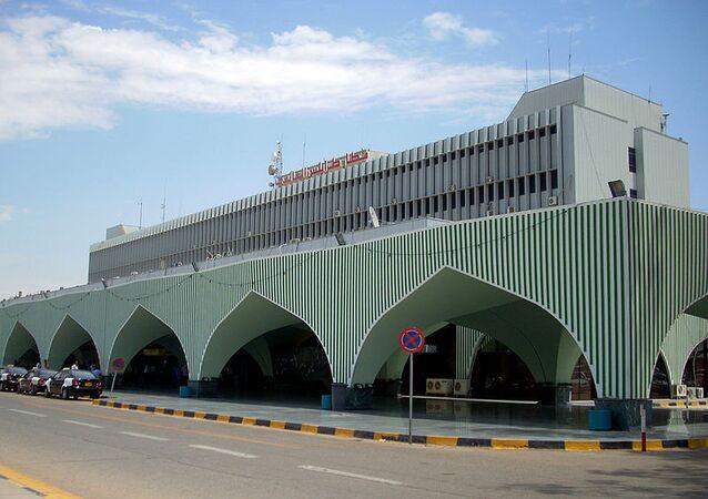 Aeroporto internazionale di Tripoli
