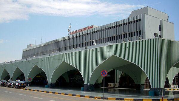 Aeroporto internazionale di Tripoli - Sputnik Italia