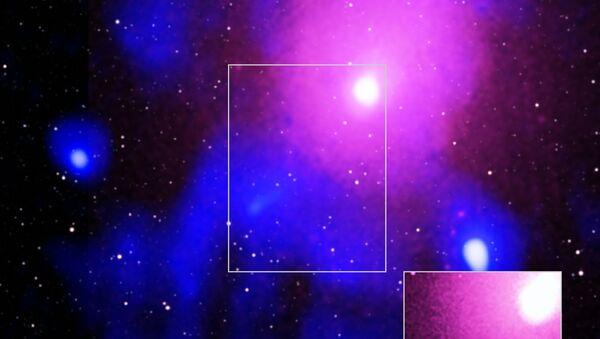 La più grande esplosione nella Storia dell'Universo dopo il Big Bang (Ophiuchus) - Sputnik Italia