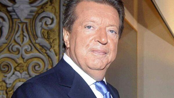 Vittorio Cecchi Gori - Sputnik Italia