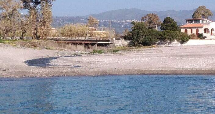 Le acque di uno dei depuratori multati