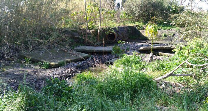 La depurazione delle acque non conforme in Sicilia