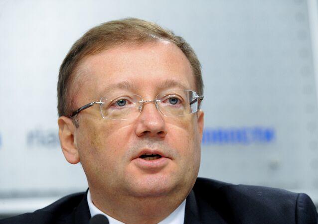 Ambasciatore russo nel Regno Unito Alexander Yakovenko