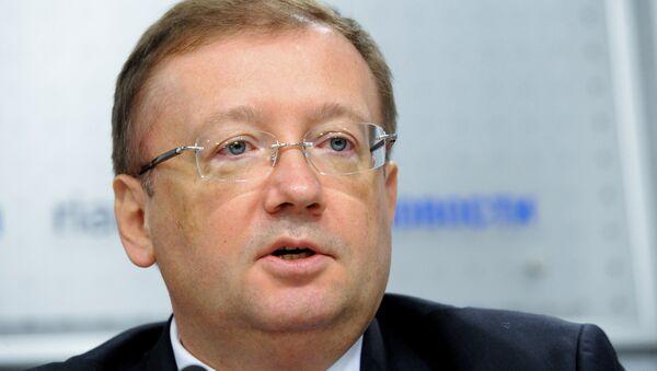 l'ambasciatore russo nel Regno Unito Alexander Yakovenko - Sputnik Italia
