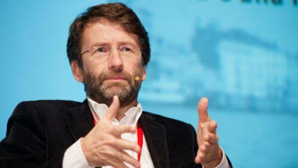 Il ministro per i Beni e le attività culturali Dario Franceschini - Sputnik Italia