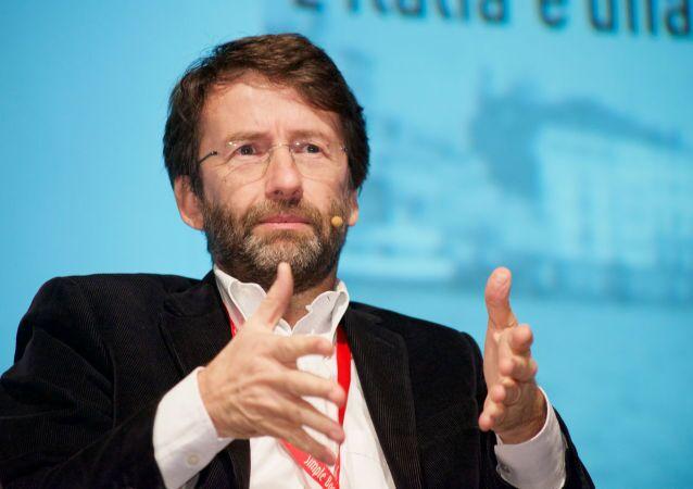 Il ministro per i Beni e le attività culturali Dario Franceschini
