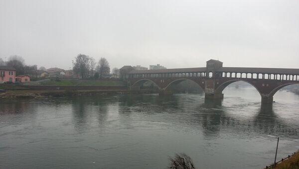Pavia, Italia - Sputnik Italia