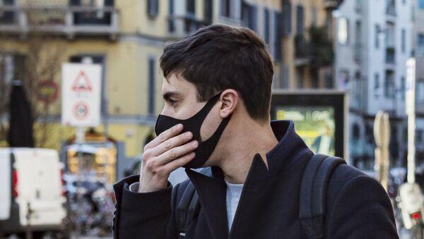 L'epidemia del coronavirus in Italia - Sputnik Italia