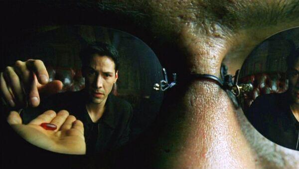 Matrix - Sputnik Italia