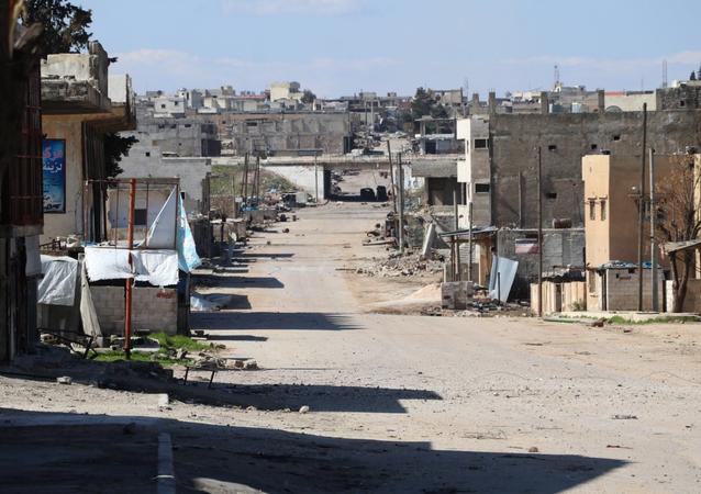Provincia di Idlib in Siria