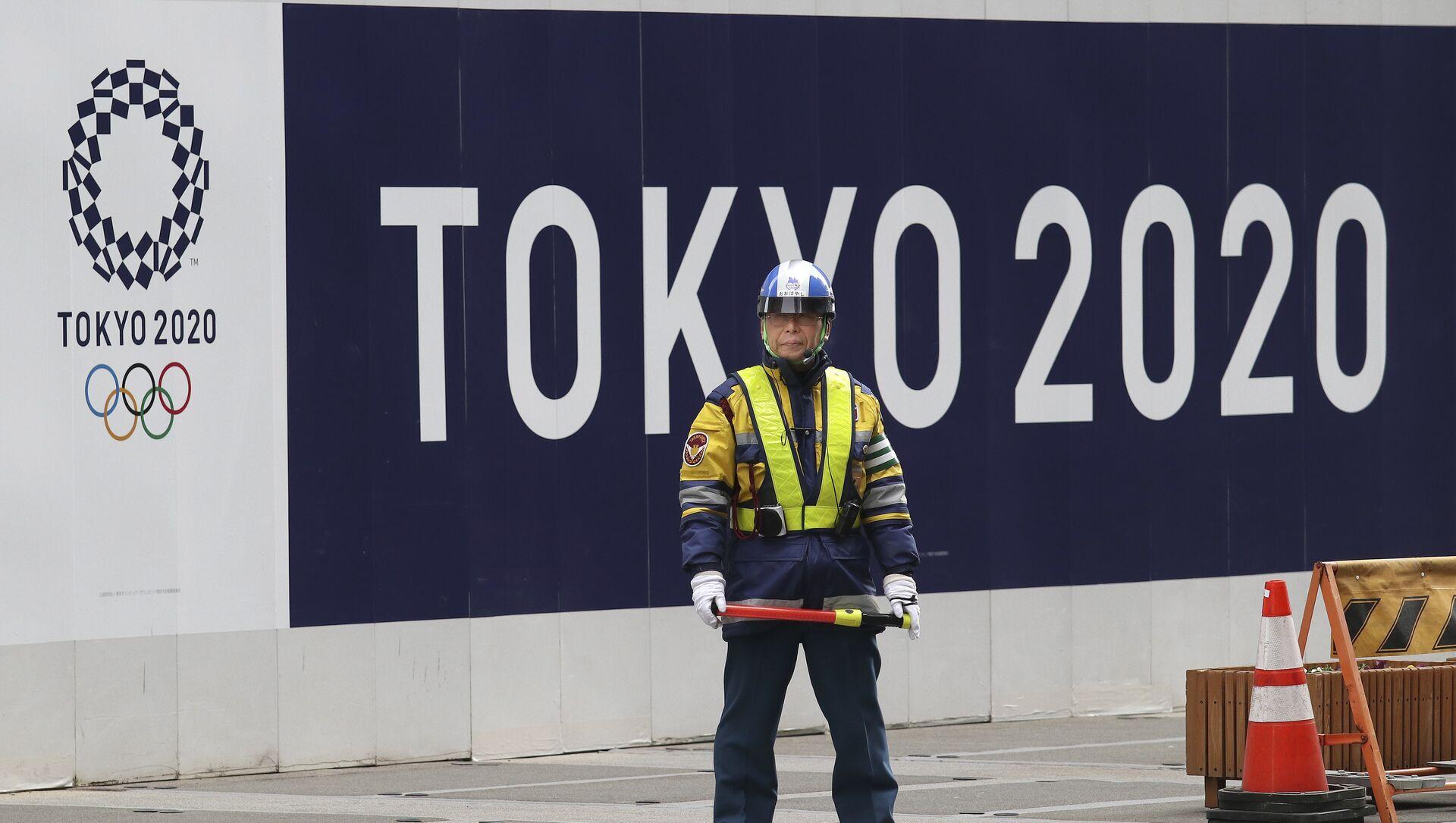 Olimpiadi Tokyo 2020 - Sputnik Italia, 1920, 14.04.2021