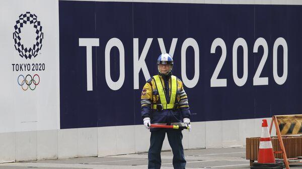 Olimpiadi Tokyo 2020 - Sputnik Italia