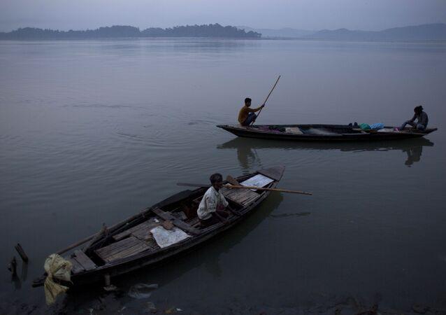 Pescatori indiani