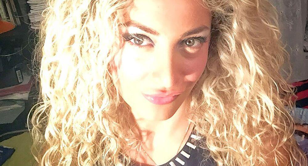 Marta Fascina