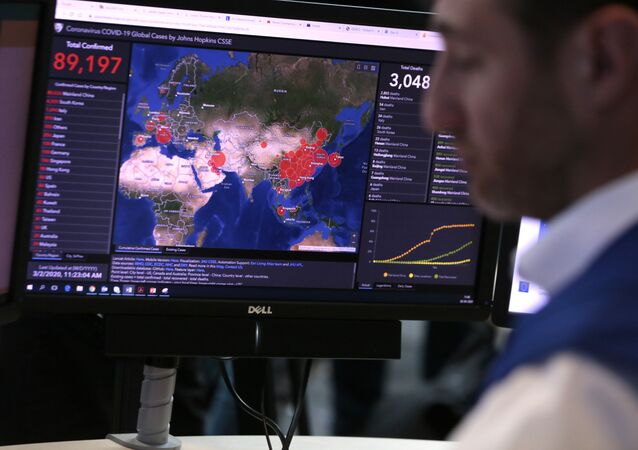 Il centro di coordinamento della risposta alle emergenze (ERCC)