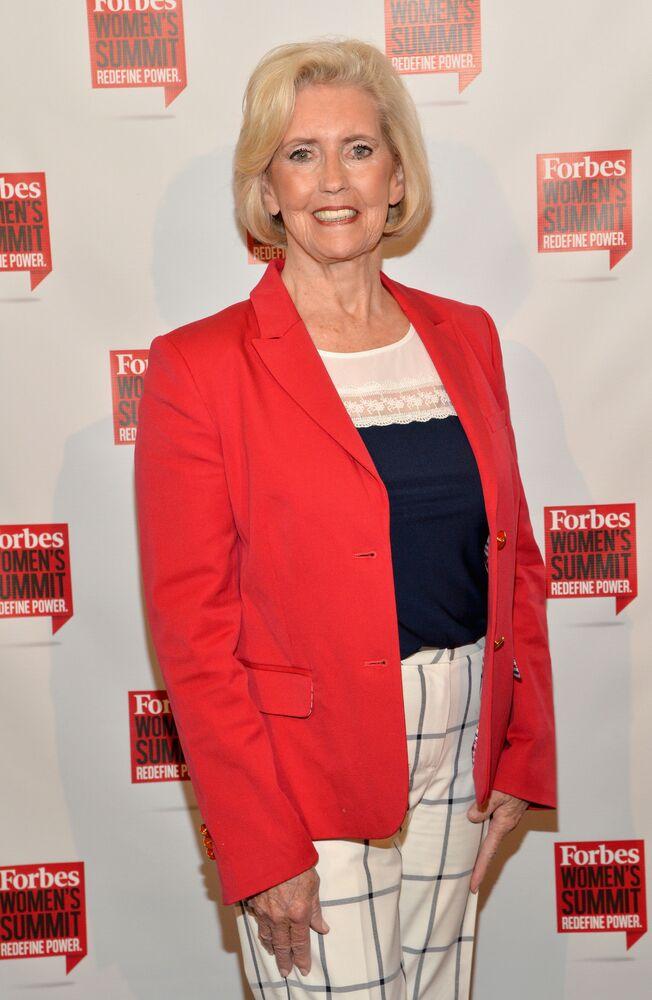 Lilly Ledbetter, attivista per l'uguaglianza delle donne