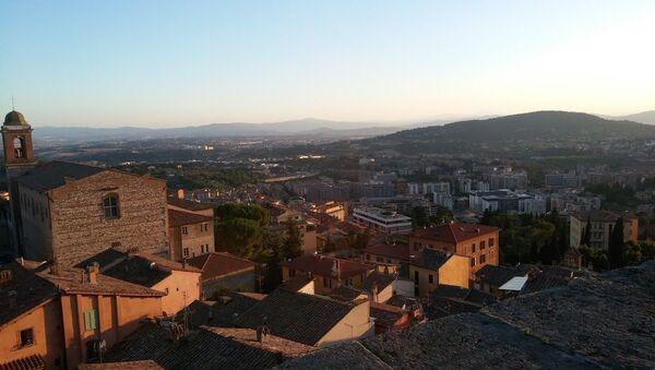 Perugia - Sputnik Italia