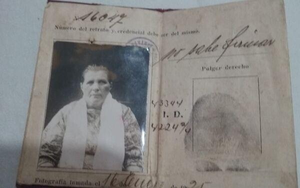 I giovani della famiglia Bumagin in Argentina hanno iniziato a fare una ricerca delleorigini della famiglia - Sputnik Italia