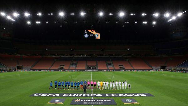 Partita tra Inter e Ludogorets - Sputnik Italia
