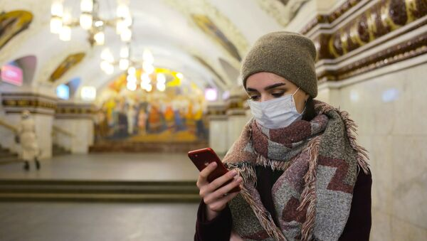 Coronavirus in Russia - Sputnik Italia