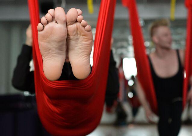 I segreti della nostra andatura: come si è formato il piede dell'uomo