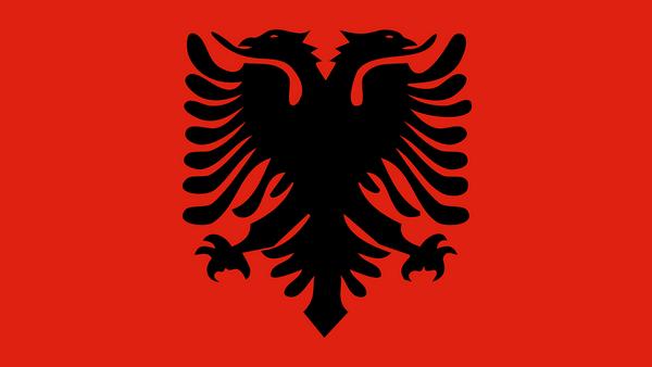 Albanian flag - Sputnik Italia