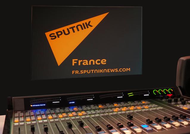 Sputnik Francia