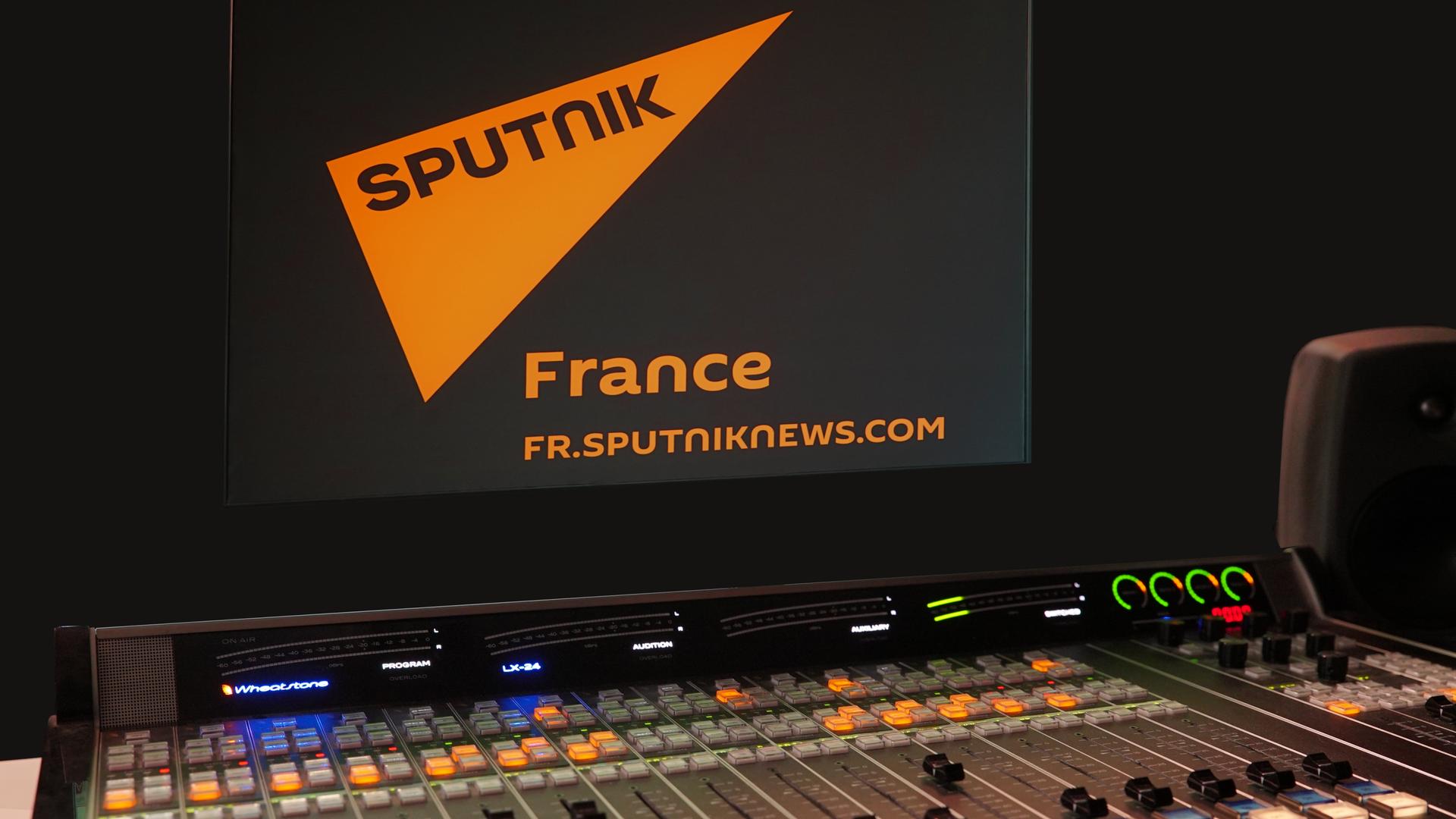 Sputnik Francia - Sputnik Italia, 1920, 22.05.2021