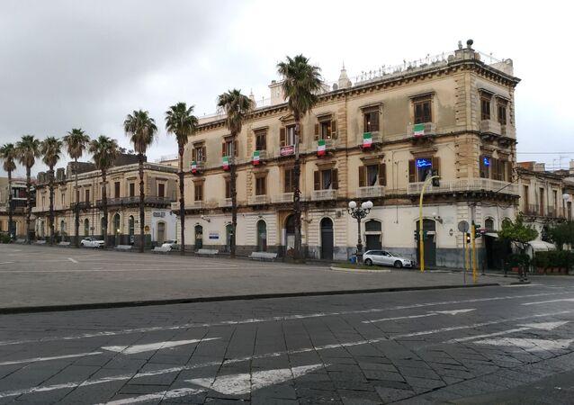 Sicilia, scatti dalla quarantena