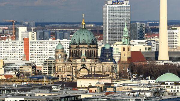 Berlino - Sputnik Italia