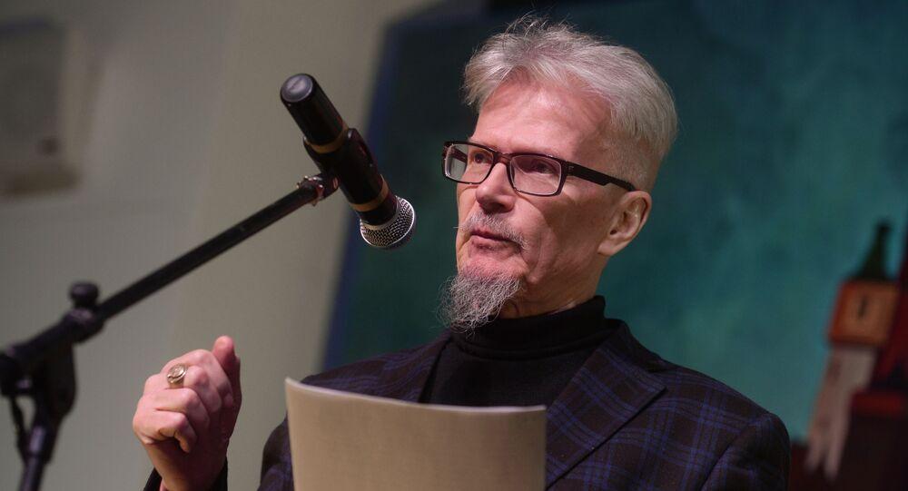 E' morto lo scrittore russo Eduard Limonov