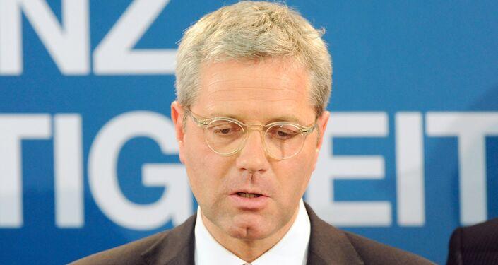 CDU-Politiker und Vorsitzender des Auswärtigen Ausschusses des Bundestags, Norbert Röttgen (Archiv)