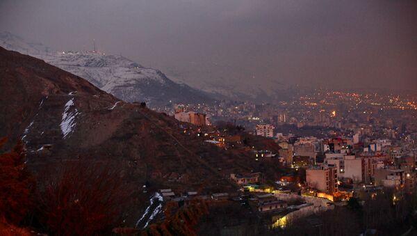 Teheran - Sputnik Italia