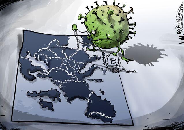 Coronavirus. La fine della globalizzazione?