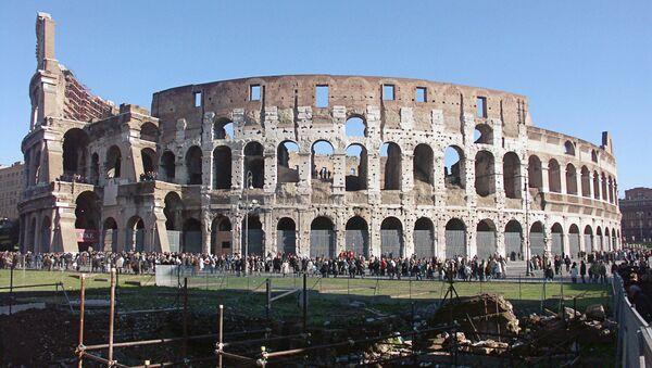 Colosseo - Sputnik Italia