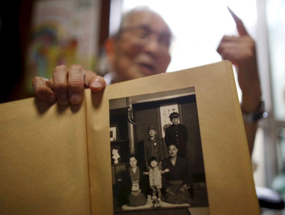 Hiroshima, Nagasaki e Fukushima le storie dei sopravvissuti