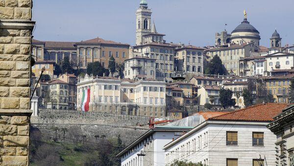 Bergamo - Sputnik Italia