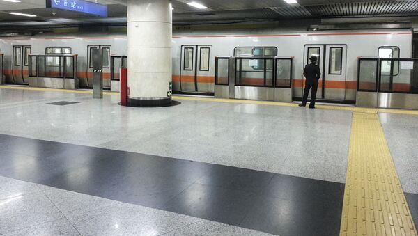 Metro cina - Sputnik Italia