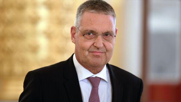 EU envoy Markus Ederer (File) - Sputnik Italia