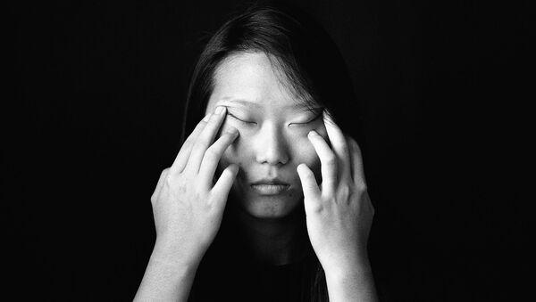 La foto vincitrice degli Zeiss Photogrphy Award 2020 della fotografa sud coreana KyeongJun Yang - Sputnik Italia
