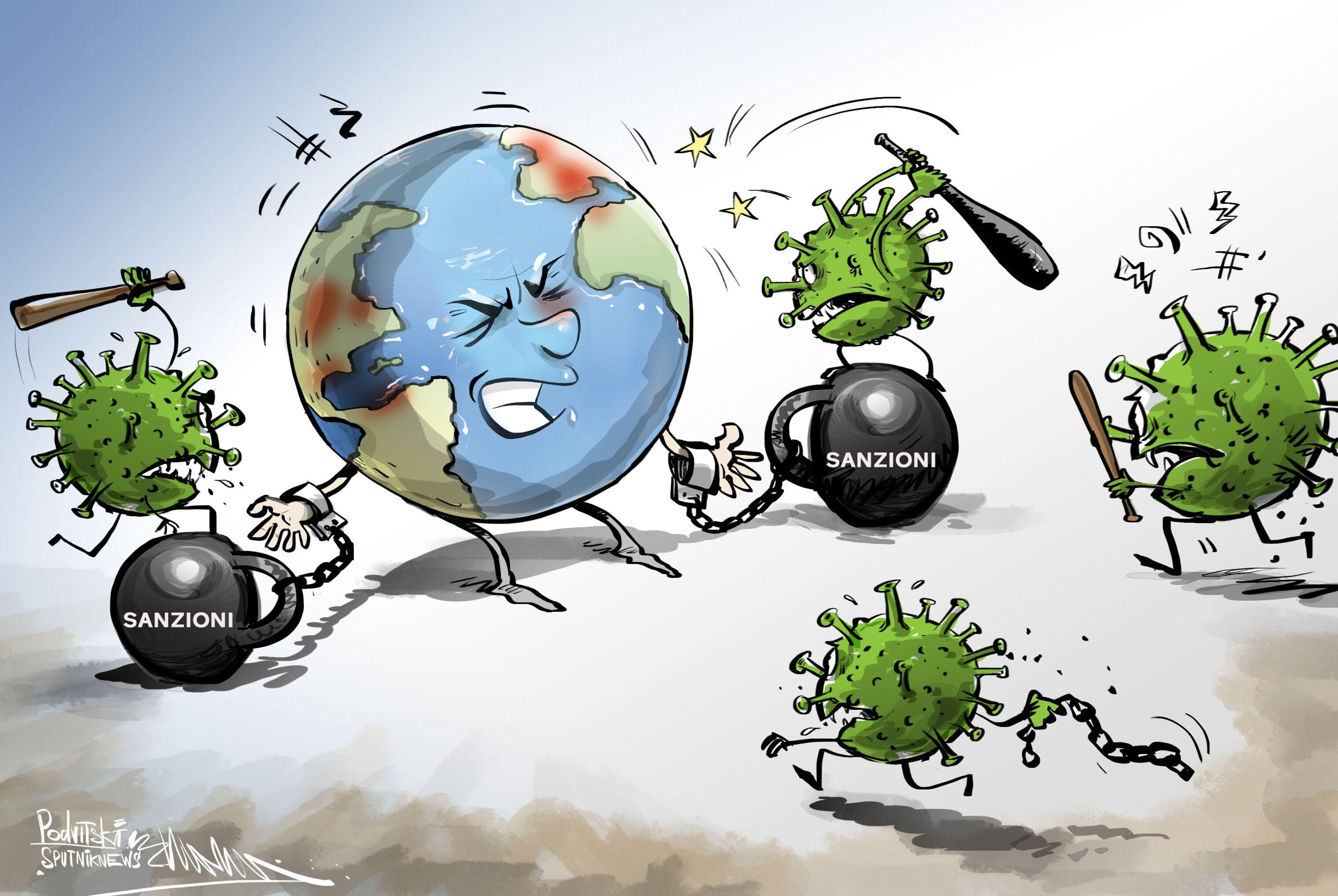 Assemblea generale Onu blocca risoluzione russa sulla revoca delle sanzioni