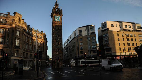 Glasgow, Scozia - Sputnik Italia