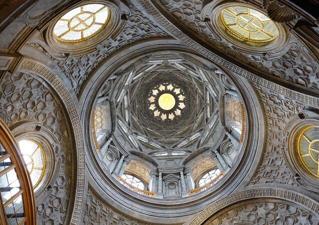 Cappella della Sacra Sindone, Torino