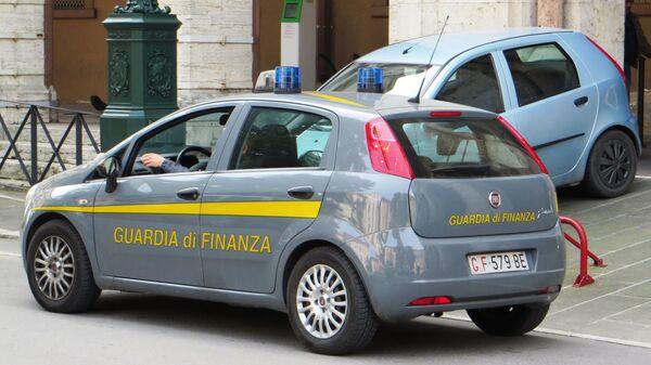Guardia di Finanza - Sputnik Italia