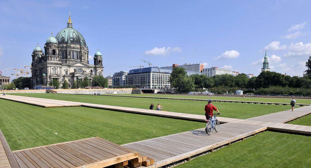 Il castello di Berlino