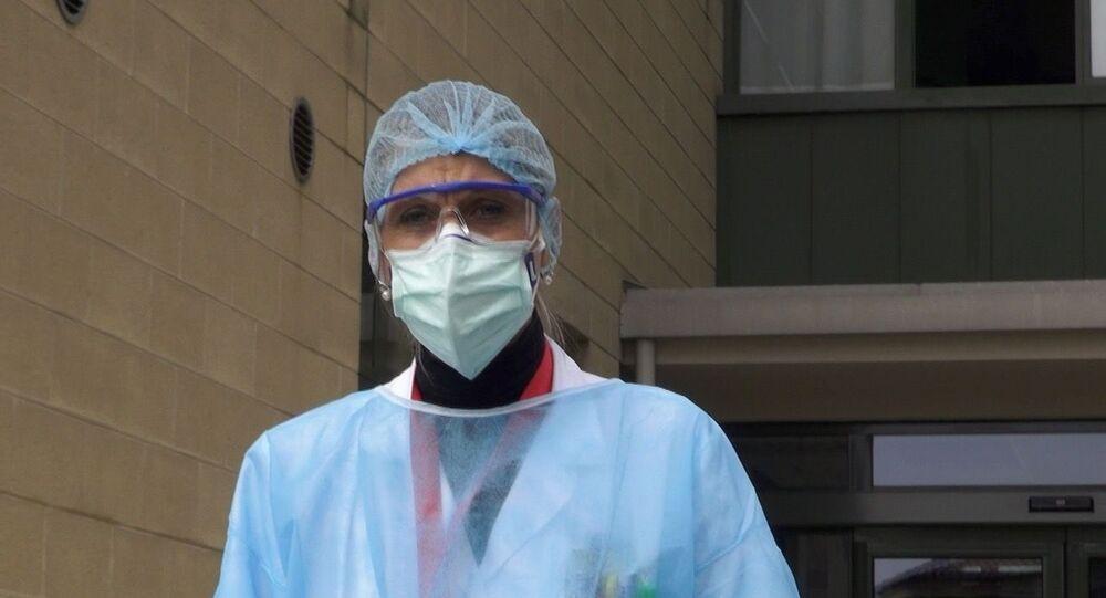 Coronavirus nelle RSA