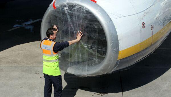 EasyJet - Sputnik Italia
