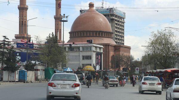 Kabul durante la pandemia del coronavirus - Sputnik Italia